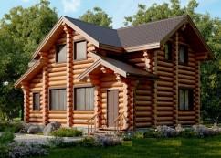 Дома от 130 до 180 м2